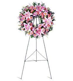 Afyon çiçekçi telefonları  karisik yuvarlak perförje