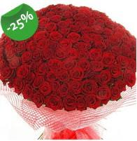 151 adet sevdiğime özel kırmızı gül buketi  Afyon çiçek siparişi sitesi