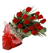 15 kırmızı gül buketi sevgiliye özel  Afyon çiçek gönderme sitemiz güvenlidir