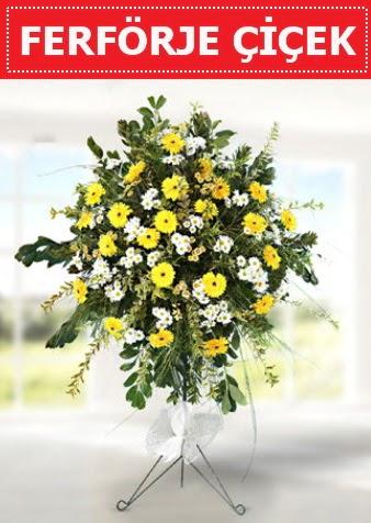 Ferförje çiçeği modeli  Afyon çiçek gönderme sitemiz güvenlidir