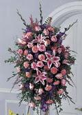 Afyon çiçek yolla  ferforje tanzim kazablankadan