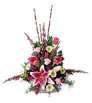 Afyon cicek , cicekci  mevsim çiçek tanzimi - anneler günü için seçim olabilir