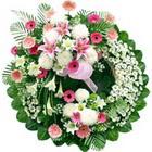 son yolculuk  tabut üstü model   Afyon uluslararası çiçek gönderme