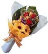 güller ve gerbera çiçekleri   Afyon çiçek gönderme sitemiz güvenlidir