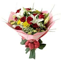 KARISIK MEVSIM DEMETI   Afyon çiçekçi mağazası