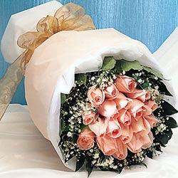 12 adet sonya gül buketi anneler günü için olabilir   Afyon İnternetten çiçek siparişi