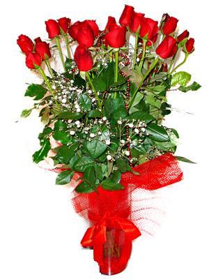 Afyon online çiçek gönderme sipariş  Çiçek gönder 11 adet kirmizi gül