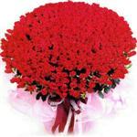 Afyon online çiçekçi , çiçek siparişi  1001 adet kirmizi gülden çiçek tanzimi