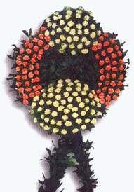 Afyon İnternetten çiçek siparişi  Cenaze çelenk , cenaze çiçekleri , çelenk
