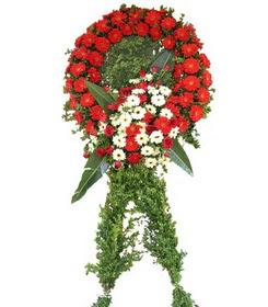 Cenaze çelenk , cenaze çiçekleri , çelengi  Afyon cicek , cicekci