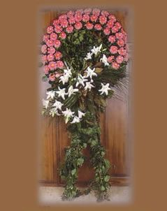 Afyon çiçek yolla  Cenaze çelenk , cenaze çiçekleri , çelengi