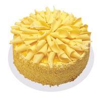 Muzlu pasta 4 ile 6 kisilik yas pasta  Afyon çiçekçi telefonları