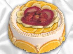 leziz pastane 4 ile 6 kisilik yas pasta meyvali yaspasta  Afyon kaliteli taze ve ucuz çiçekler
