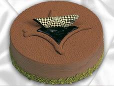 pasta siparisi 4 ile 6 kisilik yas pasta çikolata yaspasta  Afyon anneler günü çiçek yolla