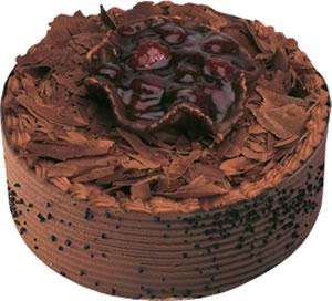 pasta satisi 4 ile 6 kisilik çikolatali yas pasta  Afyon çiçek , çiçekçi , çiçekçilik