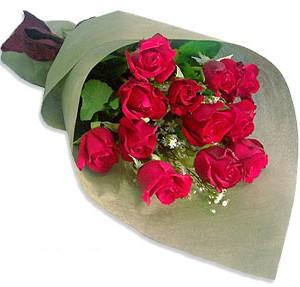 Uluslararasi çiçek firmasi 11 adet gül yolla  Afyon çiçek mağazası , çiçekçi adresleri