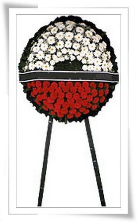 Afyon uluslararası çiçek gönderme  cenaze çiçekleri modeli çiçek siparisi
