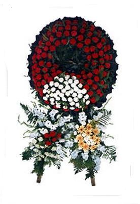 Afyon internetten çiçek siparişi  cenaze çiçekleri modeli çiçek siparisi