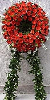 Cenaze çiçek modeli  Afyon çiçekçi mağazası