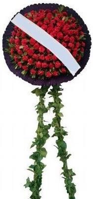 Cenaze çelenk modelleri  Afyon çiçek siparişi sitesi