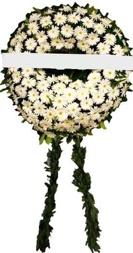 Cenaze çiçekleri modelleri  Afyon internetten çiçek siparişi