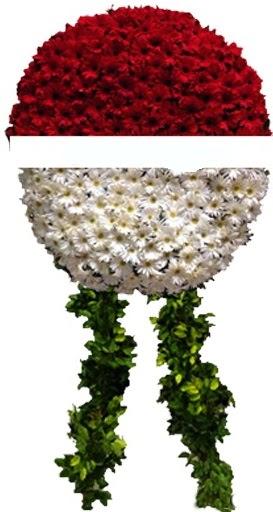 Cenaze çiçekleri modelleri  Afyon kaliteli taze ve ucuz çiçekler