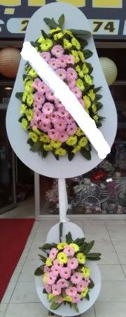 Çift katlı düğün nikah açılış çiçeği  Afyon anneler günü çiçek yolla