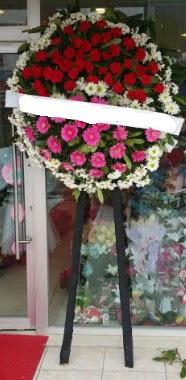 Cenaze çiçek modeli  Afyon internetten çiçek siparişi