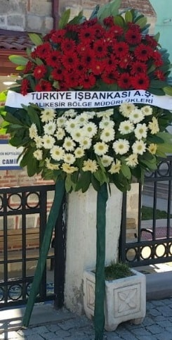 Cenaze çiçek modeli  Afyon hediye sevgilime hediye çiçek