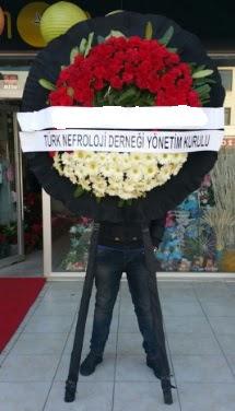 Cenaze çiçek modeli  Afyon çiçek siparişi sitesi