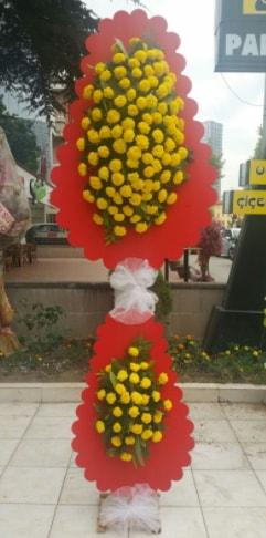 Düğün nikah açılış çiçek modeli  Afyon çiçek siparişi sitesi