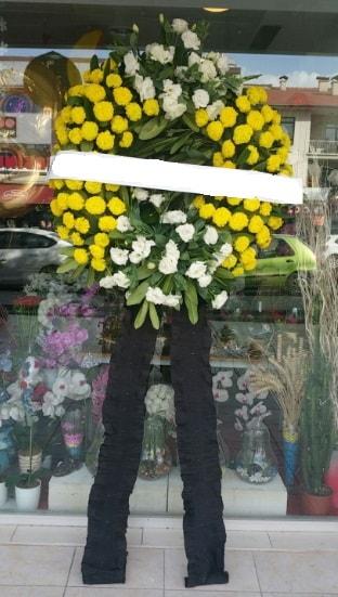 Cenaze çiçek modeli cenaze çiçeği  Afyon çiçekçi telefonları