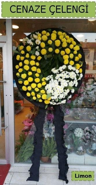 Cenaze çiçeği çelengi modelleri  Afyon çiçek satışı