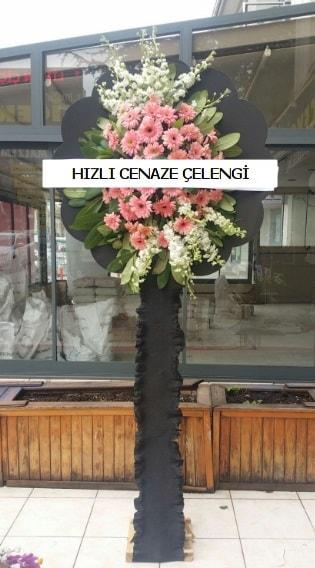 Hızlı cenaze çiçeği çelengi  Afyon çiçek yolla