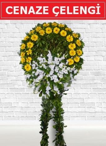 Cenaze Çelengi cenaze çiçeği  Afyon çiçek gönderme sitemiz güvenlidir