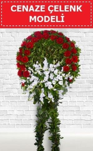 Cenaze Çelengi cenaze çiçeği  Afyon çiçekçi telefonları