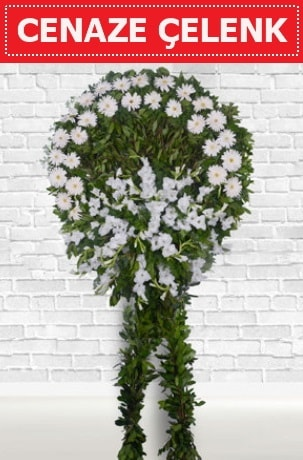 Cenaze Çelenk cenaze çiçeği  Afyon çiçek satışı