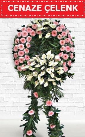 Çelenk Cenaze çiçeği  Afyon hediye çiçek yolla