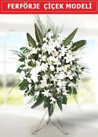 Ferförje çiçek modeli  Afyon ucuz çiçek gönder