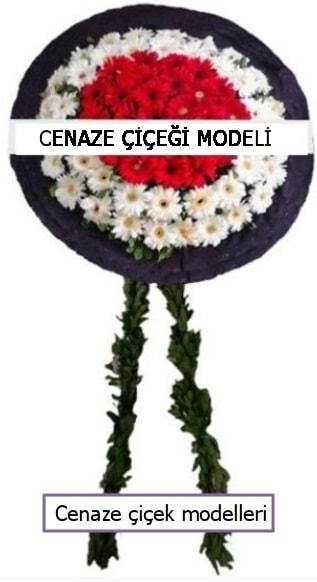 Cenaze çiçeği cenazeye çiçek modeli  Afyon çiçek satışı